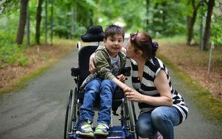 Особенности выплаты алиментов на малолетнего и совершеннолетнего ребенка-инвалида