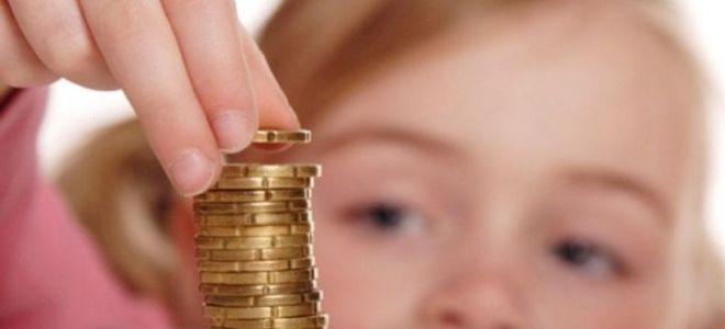 Какая сумма алиментов полагается одному ребенку и от чего зависит размер выплаты?