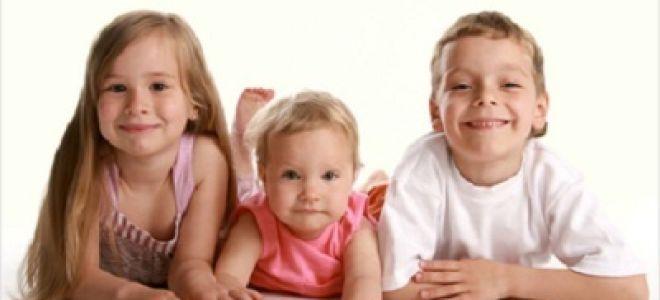 Процедура взыскания алиментов на 3 детей, также от разных браков. От чего зависят выплаты, как рассчитать сумму?