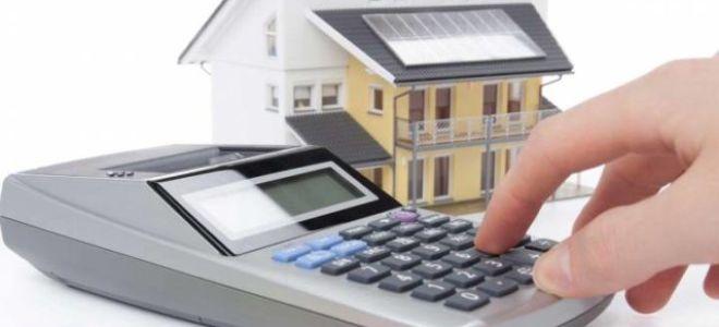 как рассчитать госпошлину при разделе имущества калькулятор