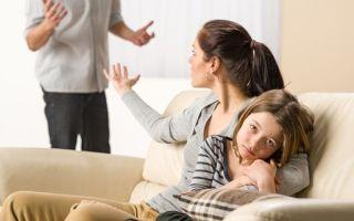 Особенности взыскания алиментов на содержание жены и ребенка до 3 лет. Порядок расчета и оформления