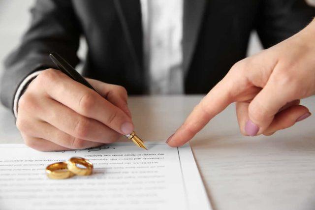Документ и кольца