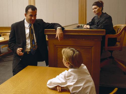 судебные дела по правам ребенка
