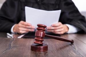Какой суд взыскивает алименты